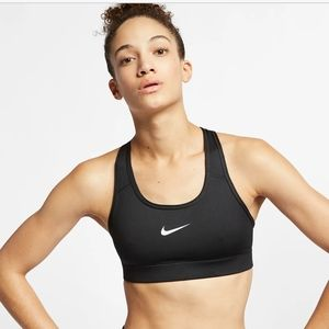 Nike dri-fit pro sport bra size Medium